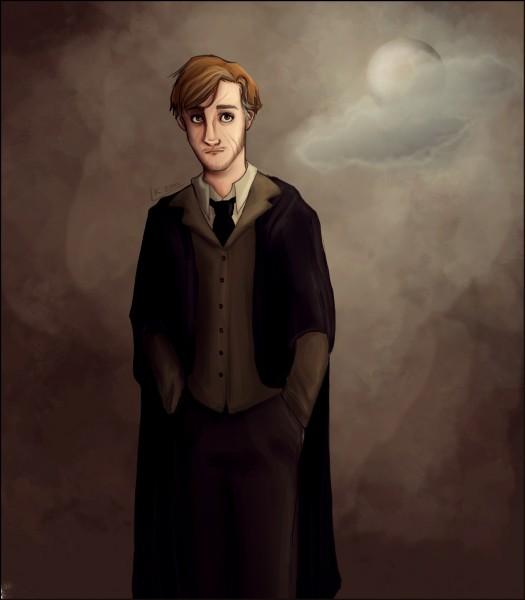 Quand Lupin doit-il boire sa potion ?