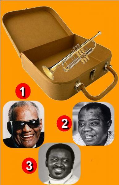 Qui est le propriétaire de cette valise ?