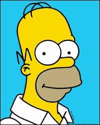 """Dans la série """"Les Simpson"""", à quel endroit travaille Homer ?"""