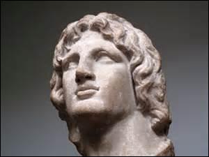 Qui était Alexandre le Grand ?