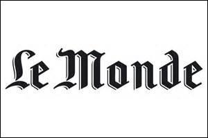 Qui est le fondateur du quotidien français « Le Monde » ?