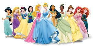 Les princesses Disney se décrivent