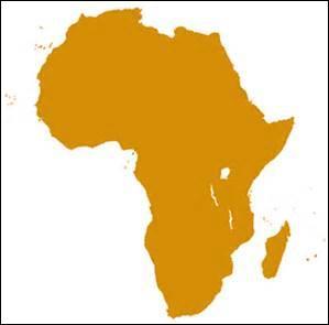 Quels sont les deux groupes terroristes africains alliés d'Al-Qaïda ?