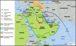 Quels sont les enjeux de la guerre du Golfe ?