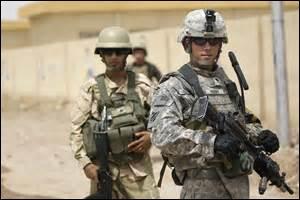 Dans quels pays sont menées les principales interventions américaines après le 11 septembre 2001 ?