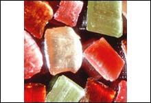 Nougatine artisanale fourrée au praliné et aux amandes, quel est son nom ?