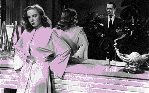 Quel est ce film de Robert Montgomery sorti en 1947 ?