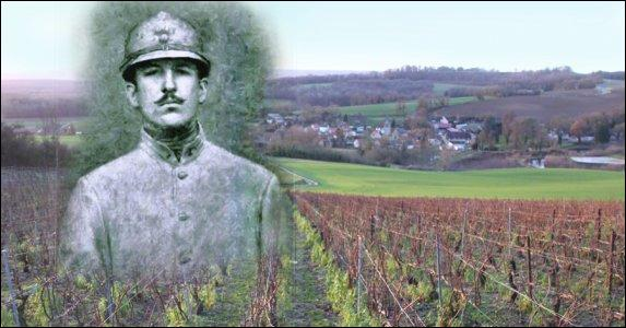 La bataille du Chemin des Dames rappelle le cruel échec des armées françaises suite à l'offensive menée par le Général NIvelle, à quelle guerre fait-on référence ?