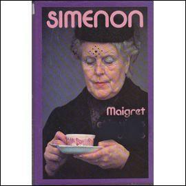 Quel est ce roman de Simenon ?
