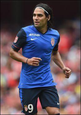Dans quel club argentin Falcao a-t-il joué ?