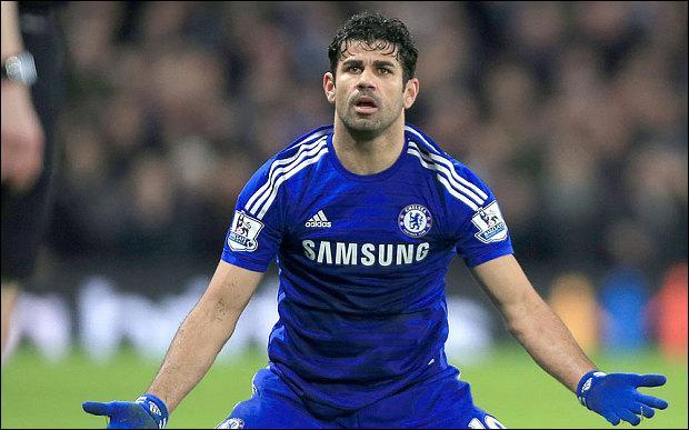 Quel est le nom complet de Diego Costa ?