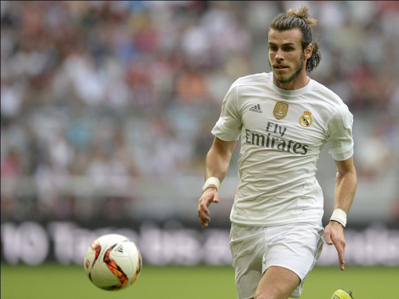Dans combien de clubs anglais Gareth Bale a-t-il joué ?