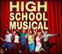 Combien de temps dure High school musical 1 ?