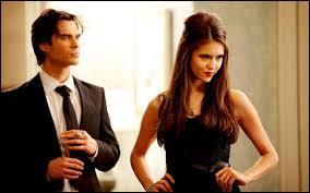 Elle a été son grand amour jusqu'à ce qu'il découvre qu'elle aimait son frère. Quels sont leurs noms ?