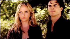 Les deux amoureux sont des vampires. Qui sont-ils ?
