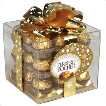 Un petit Ferrero Rocher ? De quel pays viennent-ils ?