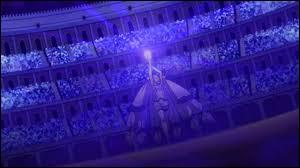 Lors de l'invocation d'Ophiuchus, qu'est-ce que la clé libère ?