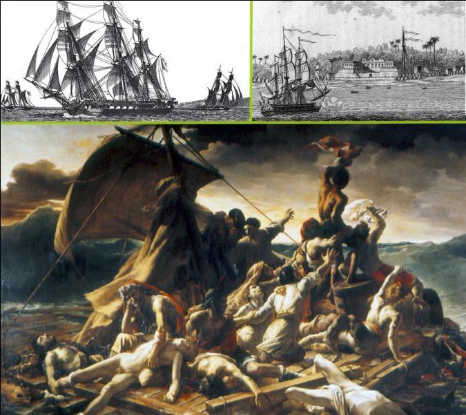 Il y a un peu plus de 200 ans, le 2 juillet 1816, la frégate française la «Méduse» faisait naufrage au large des côtes de Mauritanie. Partie de l'île d'Aix, vers quel port africain, alors comptoir français, se dirigeait-elle?
