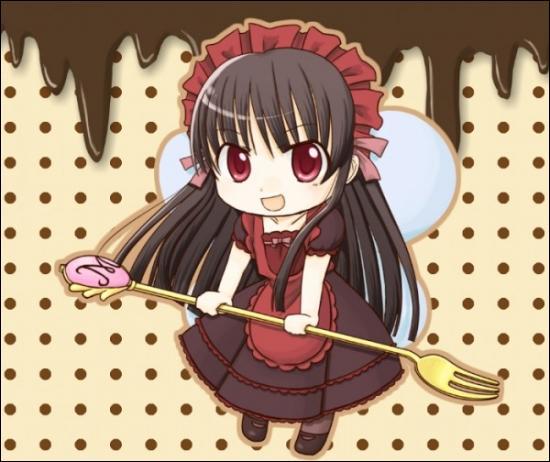 Yumeiro patissiere caramel