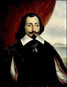Navigateur, cartographe, soldat, explorateur, géographe, commandant et chroniqueur français, il fonda la ville de Québec. Il fut le premier à parler de la Nouvelle-France et à l'inscrire sur une carte géographique.