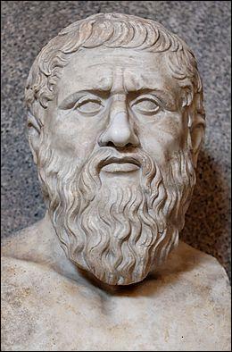 Il fut l'élève de Socrate. C'est tout dire.