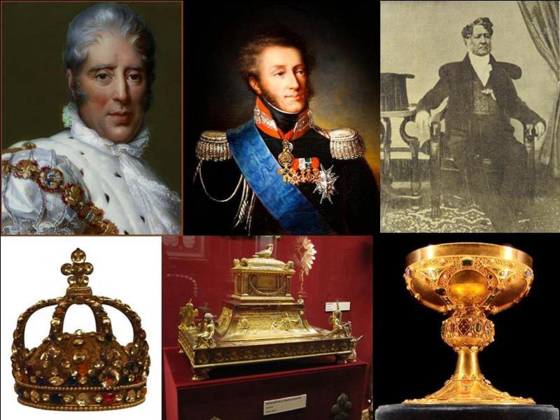 Pendant la période où les Bourbons ont gouverné la France, plusieurs d'entre eux n'ont pas respecté une des lois fondamentales de la royauté française. Suivant ces lois, que ne devaient-ils pas faire ?