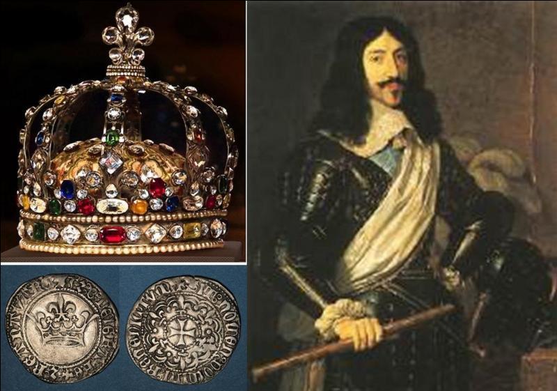 Passons à son successeur ! En France, il porte le nom de Louis XIII. Mais, en Navarre, il porte un autre nom.Quel est ce nom ?