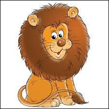 Je suis le pied du roi des animaux, mais encore...