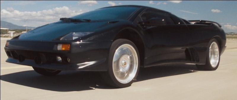 Dans quel film peut-on voir cette Bugatti ?