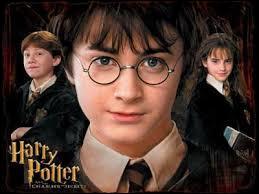 Comment Harry et Ron vont-ils à Poudlard ?