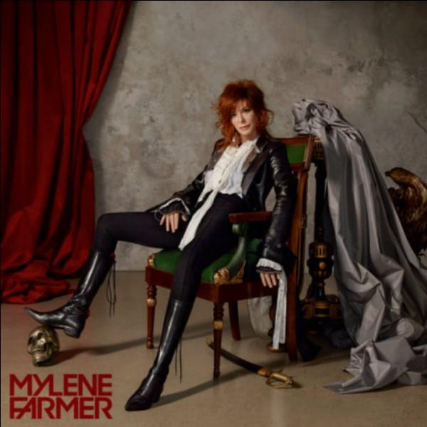 """Dernier en date (2018). Quel est cet album? Avec les titres """"Rolling Stone"""" """"Sentimentale"""" Et """"n'oublie pas"""" Avec la chanteuse LP"""