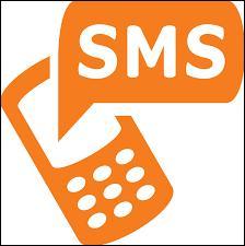 """Que veut dire le sigle """"SMS"""" ?"""
