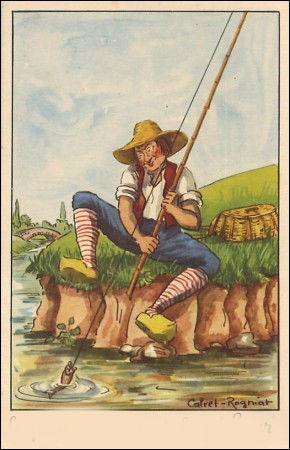 """Quelle est la morale du """"petit poisson et le pêcheur"""" ?"""