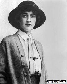 En 1926, Agatha fit une chose extraordinaire, qu'est-ce ?