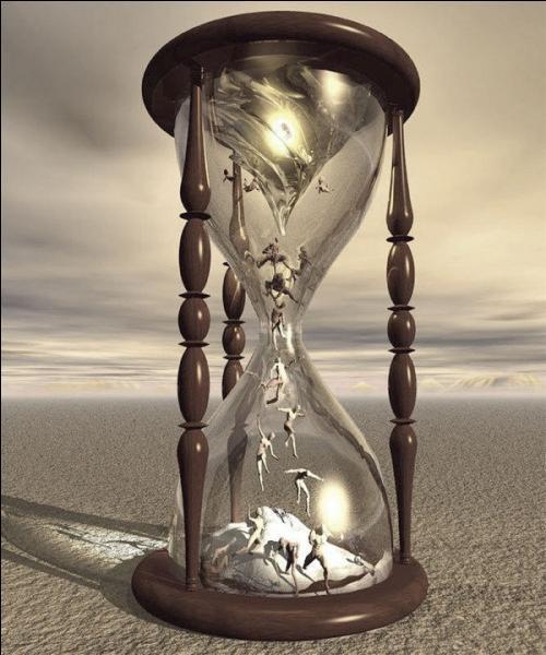 Quelle est la durée d'écoulement d'un sablier ?