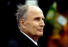 Février : Par alliance, qui faisait partie de la famille de François Mitterrand ?