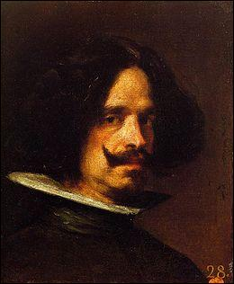 """Qui a peint """"Autoportrait"""" ?"""