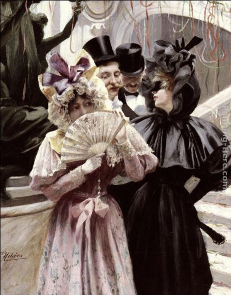 Quel est le plus fameux de tous les bals du Carnaval de Paris, disparu dans les années 20 ?