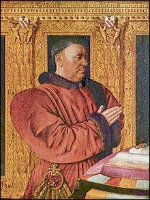 Quelle fut la principale fonction de Guillaume Jouvenel des Ursins (1401-1472) ?