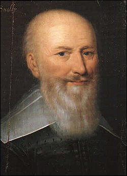 Quelle fut la principale fonction de Maximilien de Béthune, duc de Sully (1559-1641) ?