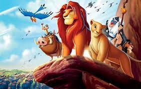 Disney : Le Roi Lion