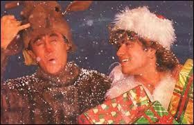 """Quel groupe interprète """"Last Christmas"""" dans les années 80 ?"""