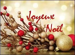 """Comment dit-on """"joyeux noël"""" en espagnol ?"""