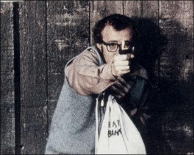 Quel est ce film de Woody Allen ?