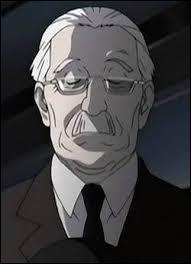 """Quel est ce personnage de """"Death Note"""" ?"""
