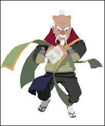 Qui est ce Tsuchikage ?