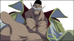 Les personnages de mangas (5) - Spécial vieux
