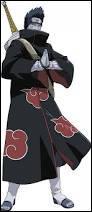 Qui est ce personnage ? (Naruto)