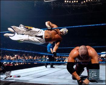 Qui est le WWE Champion ?