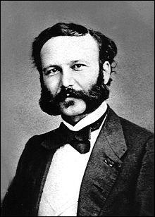 Henri Dunant - Il a obtenu le premier prix Nobel de la paix en 1901. De quel pays nous vient-il ?